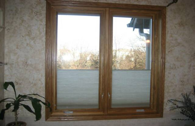 Wood Amp Vinyl Windows Waukesha Wisconsin Pella Marvin