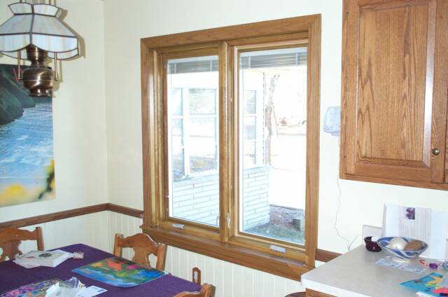 Wood Amp Vinyl Windows Waukesha Wisconsin Pella Marvin